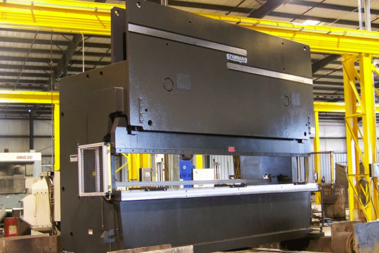 Press Brakes Archives - Express Machinery Sales